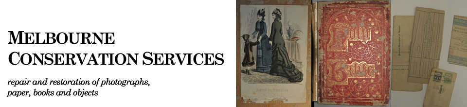 Melbourne Conservation Services